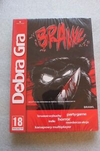 Brawl PC DVD BOX
