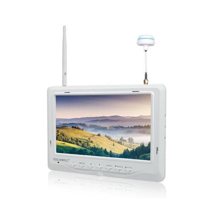 FEELWORLD FPV 718W Slim 7 pulgadas Monitor 1024x600