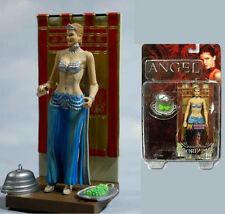 "BUFFY THE VAMPIRE SLAYER CORDELIA ""PYLEAN PRINCESS"" 6"" FIGURE ANGEL....LOOSE"