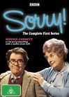 Sorry! : Season 1 (DVD, 2007)