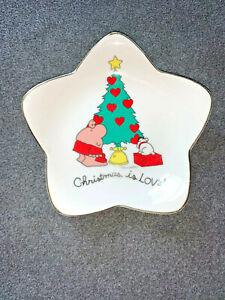 Ziggy Designers Collection Christmas Cake Dish