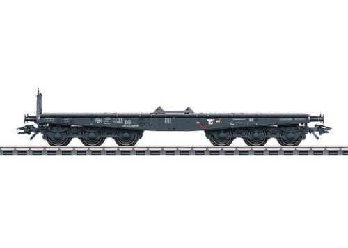 Märklin H0 48693 Schwerlast-Flachwagen SSym 46   Neuware