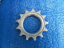 """Sugino Gigas 1//2/""""x1//8/"""" 12T S3 Gold Cr-Mo Steel Pro-racing Track Cog"""