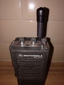 Ghostbusters Motorola MT500 Radio Walkie Talkie Stubby Antenna Prop Cosplay