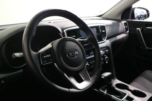 Kia Sportage 1,6 CRDi mHEV Comfort Edition DCT - billede 3