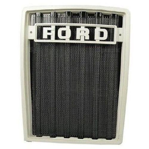 Tractor Ford 2600,3600 agujeros Parrilla Sin Luz Excelente Calidad