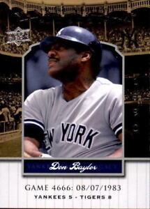 2008-Upper-Deck-Yankee-Stadium-Legacy-Collection-4666-Don-Baylor-REF-19123