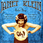 Oh by Janet Klein (CD, May-2006, Cour de Jeanette Productions)
