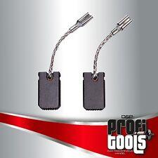Carboncini per HILTI Smerigliatrice angolare DCG 125 DCG125 DAG 125 5x10x17
