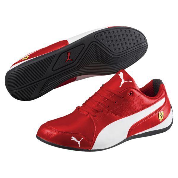 Garanzia di vestibilità al 100% SHIPS TODAY  PUMA Ferrari Drift Cat Cat Cat 7 Motorsport Design Uomo scarpe da ginnastica Dimensione 12 M  il miglior servizio post-vendita