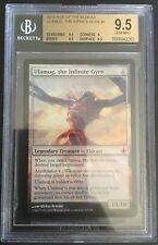 Ulamog, the Infinite Gyre  - BGS 9.5 - Rise of the Eldrazi  - MTG - Mythic
