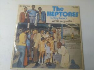The-Heptones-amp-Their-Friends-Meet-The-Now-Generation-Vinyl-LP-1972