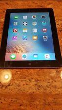 Apple 3rd Generation 16GB iPad with Wi-Fi + 4G (AT&T, Black) - FD366LL/A