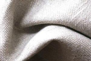 Sample-Grey-Stone-Heavy-Twill-100-Linen-Made-to-Measure-Curtains-Huge-Bay-Window