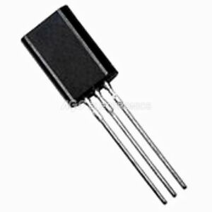 Silicon NPN Power Transistor IC 2 pcs of 2SD799