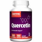 Jarrow Formulas Quercetin 500mg Vegetarian Dietary Supplement - 100 Capsules