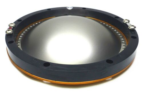 ND-8 Replacement Diaphragm For D.A.S ND-10 DAS W// 2 Pilot Holes 16 Ω K10 K8