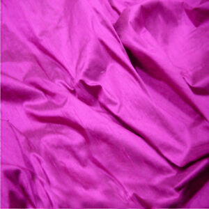 100-Raw-Silk-Fabric-Dupion-OVER-80-COLOURS-Sold-by-Metre-FREE-SAMPLES