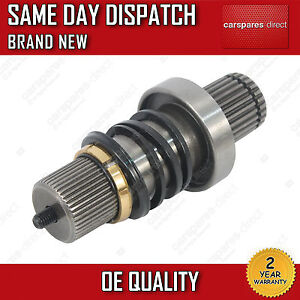 VW-TRANSPORTER-T5-2-5-TDi-DRIVESHAFT-STUB-AXLE-CONNECTING-SHAFT-ADAPTER-RIGHT