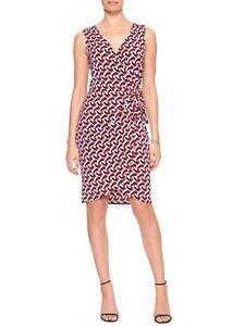 Banana-Republic-Sheath-Dress-NEW-Silky-Stretch-Sleeveless-Casual-Career-XS-S-M