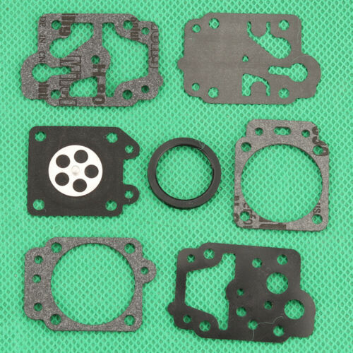 Carburateur Rebuild Kit pour HONDA GX25 GX35 HHB25 HHH25 Mantis Tiller