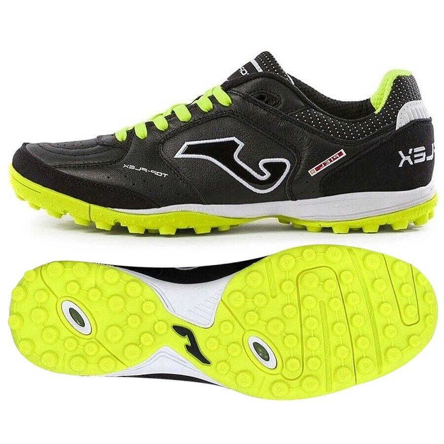 Zapatos Joma Top Flex 901 Prendas para el torso .901.TF Negro 44 1 2 Fútbol Fútbol botas