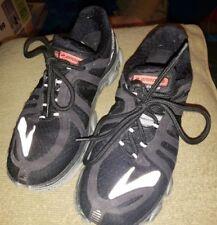 28c6c3779ec item 2 Brooks P2 PureFlow Athletic Running Shoes Men s Sz 8.5 Black FREE  SHIP SMOKEFREE -Brooks P2 PureFlow Athletic Running Shoes Men s Sz 8.5 Black  FREE ...