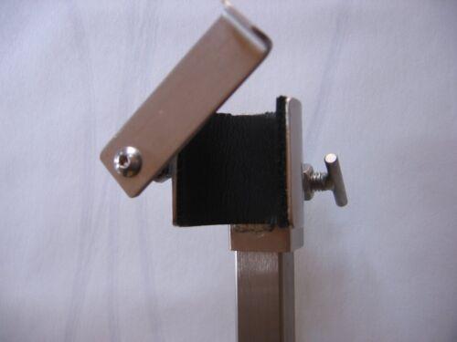 Waller Rutenhalter-Wels Rutenständer Catfish Single Rod Pod