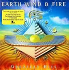 Greatest Hits [Legacy] by Earth, Wind & Fire (CD, Nov-1998, Columbia/Legacy)