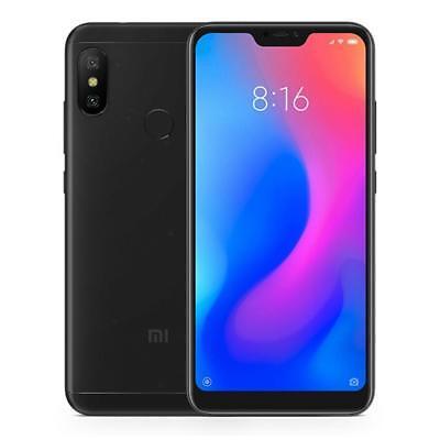 Xiaomi Mi A2 Lite Unlocked 32GB 3GB RAM Dual Sim Android Phone - Global Version