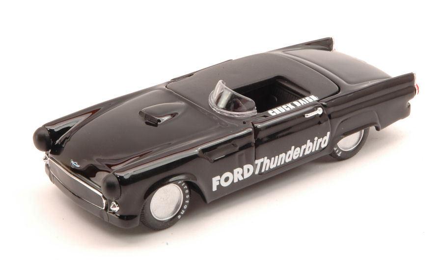 Ford Thunderbird Daytona Beach 1957 C. Daigh Rio 1 43 RIO4488