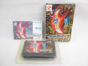 CRISIS-FORCE-Crisisforce-Ref-075-Famicom-Nintendo-fc