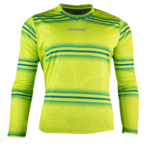 c4740284355 Image is loading New-RINAT-GYPSY-GOALIE-Jersey-Size-AM-Goalkeeper-