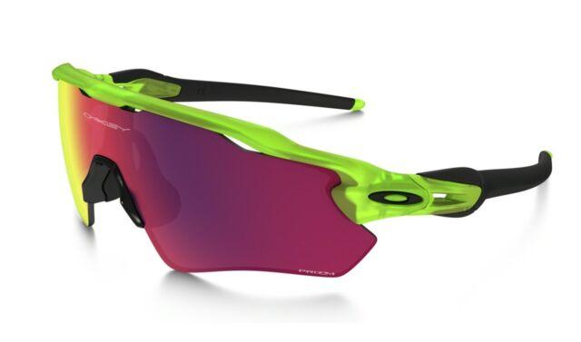 1534a437f3ddf ... discount code for oakley radar ev path sunglasses oo9208 09 matte  uranium prizm road 077d0 1e435 ...