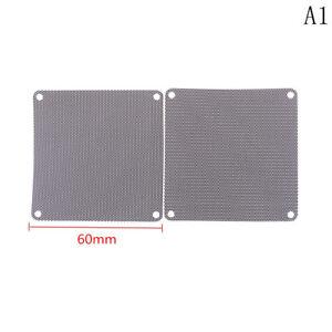 4pcs-60x60mm-Computer-Mesh-Fan-Cooler-Dust-Filter-Dustproof-Case-Cover-CAES