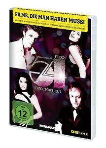 Studio 54 [Director's Cut] [DVD/Nuovo/Scatola Originale] Salma Hayek, Ryan Phillippe
