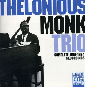 Thelonious-Monk-Complete-1951-1954-Recordings-New-CD