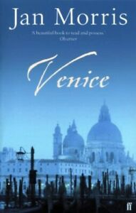 Venice-by-Morris-Jan-Paperback-Book-The-Fast-Free-Shipping
