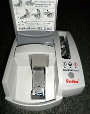 Geha Refill Maschine Autofill 500 compact Refillstation HP Nr. 26 29 14 19 cbr