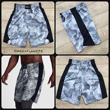 "huge discount 8701e 4962f item 2 Nike Lebron Elite 9"" Basketball Shorts Grey   Black, 858009-043 Sz  Large -Nike Lebron Elite 9"" Basketball Shorts Grey   Black, 858009-043 Sz  Large"