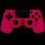 PS4-Scuf-Controller-Shark-Paddles-45-Designs-Auswahl-NEU-amp-vom-Haendler Indexbild 41