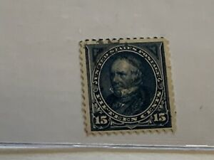 1890-93 USA Stamp Catalog 274 or 227 Lot EA26