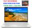 """thumbnail 1 - 2021 HP 15.6"""" Screen AMD Ryzen 3 3250U, up to 3.5GHz,32GB RAM &128GB SSD+1TB HDD"""
