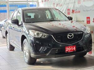 2014 Mazda CX-5 GX  BLUETOOTH ALLOY WHEELS AIR CONDITIONING 