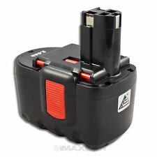 24V 2.0AH Ni-Cd Battery for Bosch BAT030 BAT031 BAT240 BAT299 Cordless Tool
