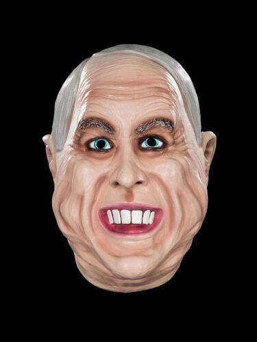 Máscara políticos bush carnaval carnaval presidente promi