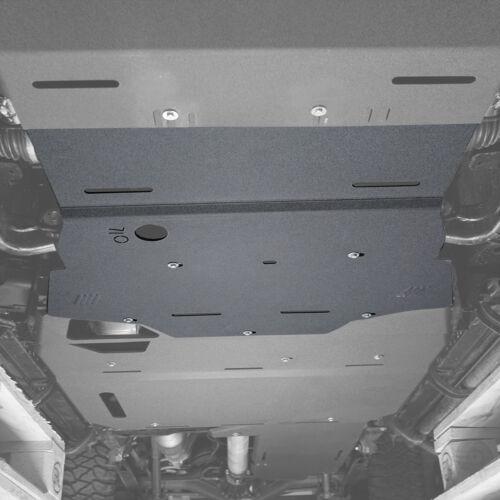 Mercedes X-Klasse Unterfahrschutz Motor Aluminium 4mm