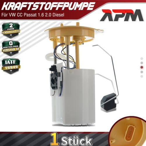 Combustible bomba para VW Passat CC Variant alltrack 358 362 357 365 2.0l diesel