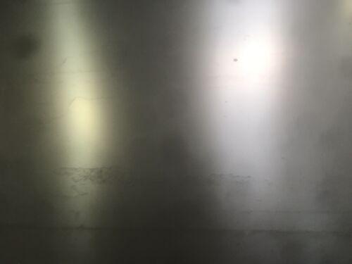 "Titanium Sheet 6Al-4V .187 X 12 X 12/"" AMS 4911 Mill TIMET"