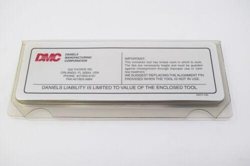 DMC Removal Tool #MS27495R22